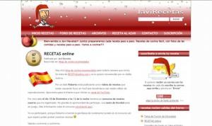 javirecetas.com