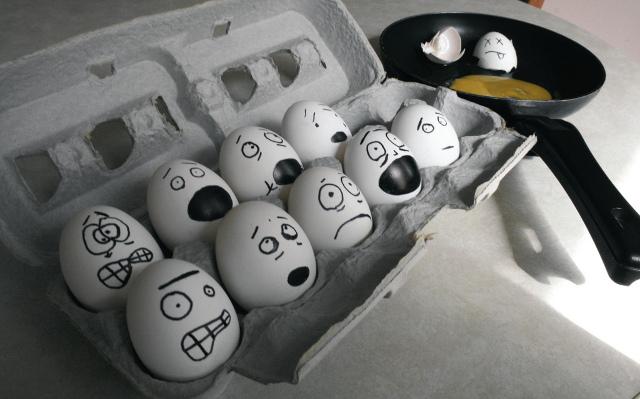 huevos - recetas de cocina RECETASonline