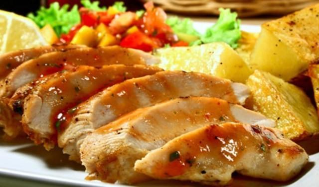 cocción a fuego vivo - Recetas de cocina RECETASonline