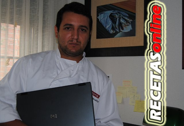 Concurso recetas de cocina especial otoño RECETASonline