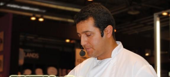 Cocinando en Intergift - Recetas de cocina RECETASonline