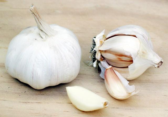 ajo - recetas de cocina RECETASonline