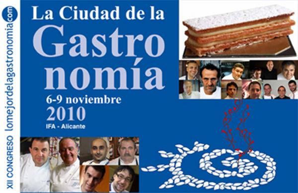 Lo mejor de la gastronomia 2010 - Recetas de cocina RECETASonline
