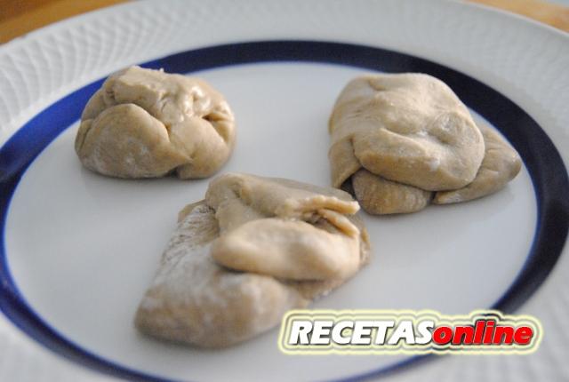 Pasta fresca casera - Recetas de cocina RECETASonline