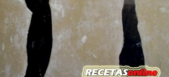 Láminas de lasaña con pasta fresca - Recetas de cocina RECETASonline