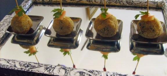 Croquetas de sobras de pan - Recetas de cocina RECETASonline