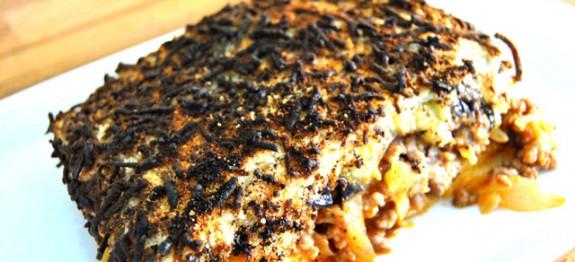Mousaka-tradicional-griega---Recetas-de-cocina-RECETASonline