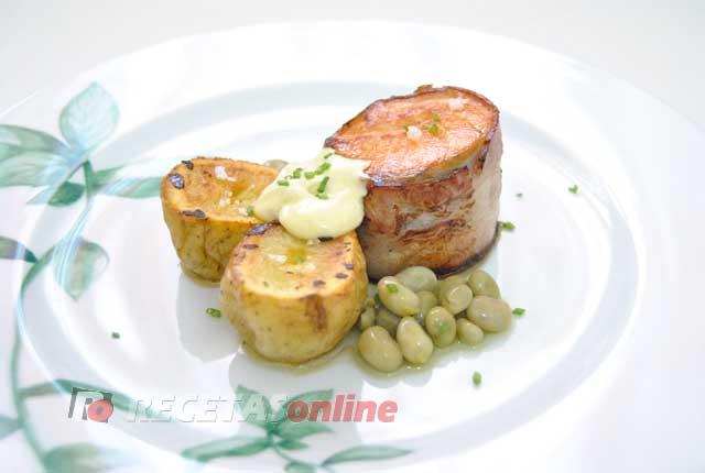 Tournedo-de-salmon-y-beicon---Recetas-de-cocina-RECETASonline