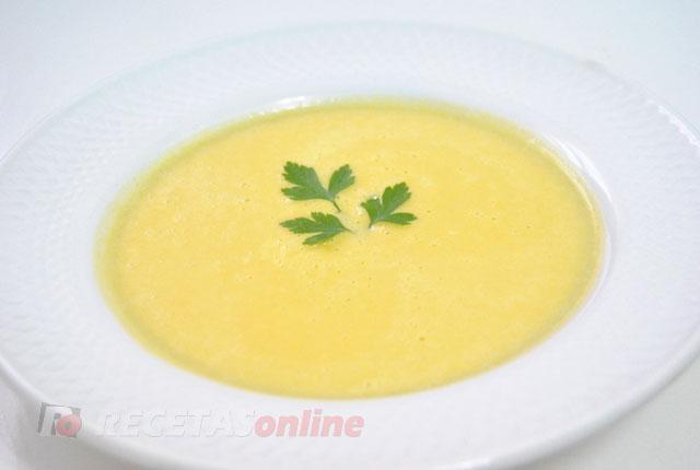 Crema-de-calabacín---Recetas-de-cocina-RECETASonline