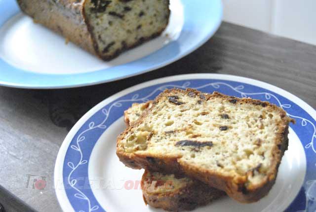 Cake-de-tomate-seco-y-beicon---Recetas-de-cocina-RECETASonline