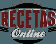 Logo Recetas online