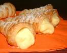 Crema pastelera en el microondas